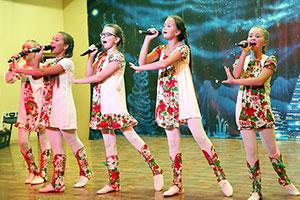 готовое жилье песни детских эстрадных групп построить